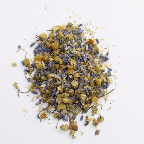 Lay Me Down - Chamomile and lavender - 45g