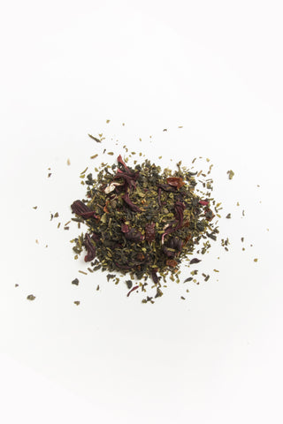 Good Judgment Tea - Green Tea - 75g