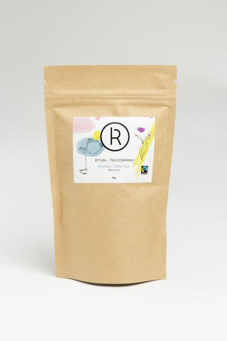 Kitchen Table Tea - Black Tea - 75g