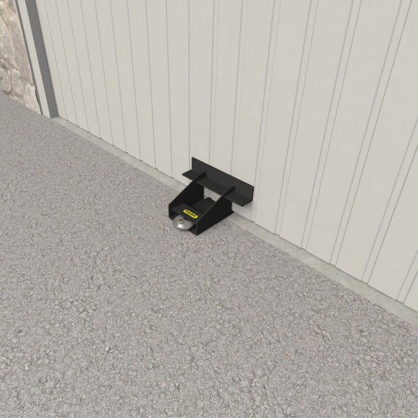 Autolok Blokka Garage Door Security Stops It From Being