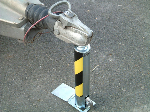 Autolok Car & Vehicle Removable Hitch Post