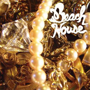 Beach House Beach House Vinyl LP