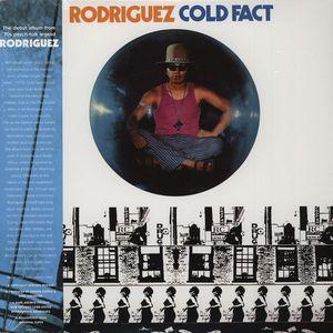 Rodriguez Cold Fact Vinyl LP
