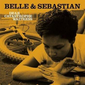 Belle & Sebastian ‎Dear Catastrophe Waitress Vinyl Double LP