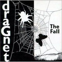 Fall, The Dragnet Vinyl LP