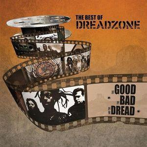 Dreadzone ‎The Best Of Dreadzone: The Good The Bad And The Dread Vinyl Double LP