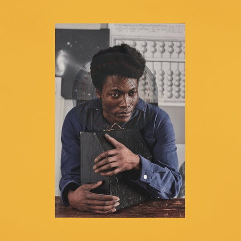 Benjamin Clementine I Tell A Fly Vinyl Double LP