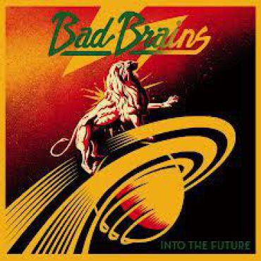 Bad Brains Into The Future Vinyl LP
