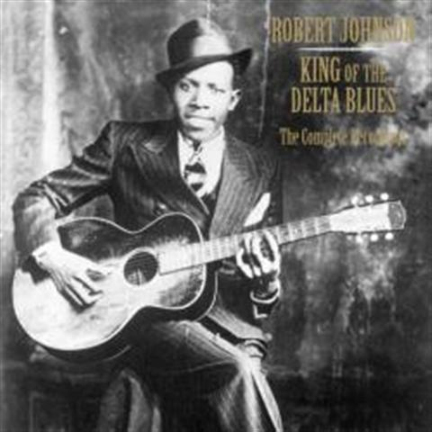 Robert Johnson King Of The Delta Blues - The Complete Recordings Vinyl Triple LP