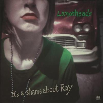 Lemonheads It's A Shame About Ray Vinyl LP
