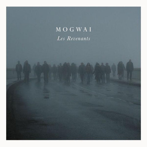 Mogwai Les Revenants Vinyl LP