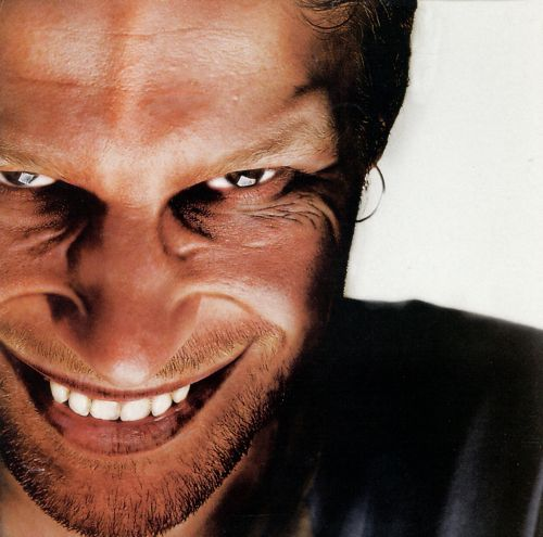 Aphex Twin Richard D. James Album Vinyl LP