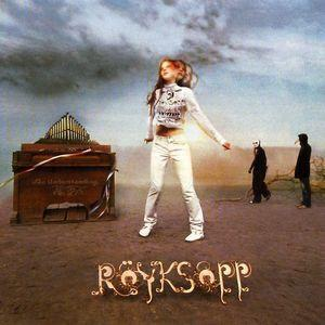 Röyksopp ‎The Understanding Vinyl Double LP
