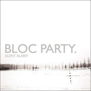 Bloc Party ‎Silent Alarm Vinyl LP