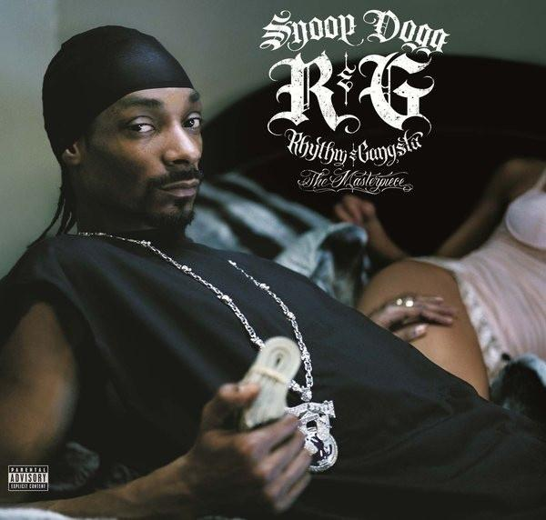 Snoop Dogg ‎R & G (Rhythm & Gangsta): The Masterpiece Vinyl Double LP
