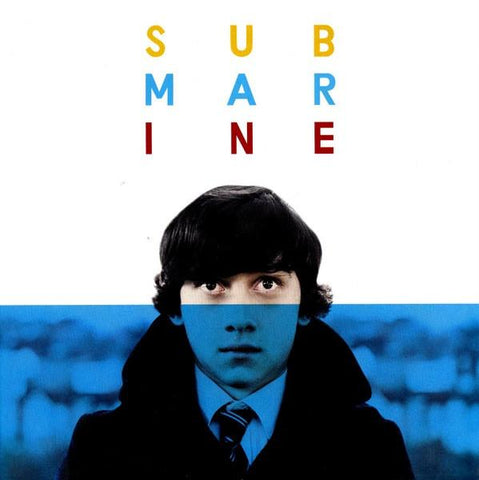"Alex Turner Submarine - Original Songs From The Film Vinyl 10"" EP"