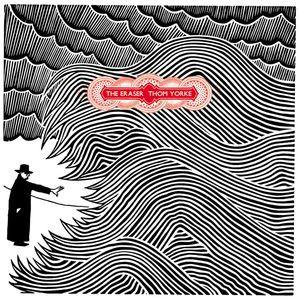 Thom Yorke The Eraser Vinyl LP