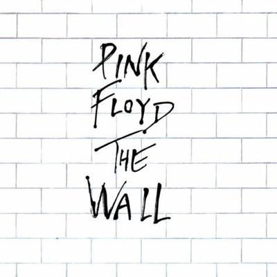 Pink Floyd The Wall Vinyl Double LP