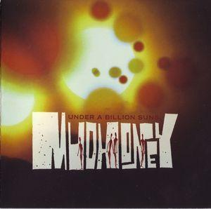 Mudhoney Under A Billion Suns Vinyl LP