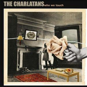 The Charlatans ‎Who We Touch Vinyl Double LP