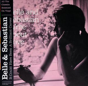 Belle And Sebastian Write About Love Vinyl LP