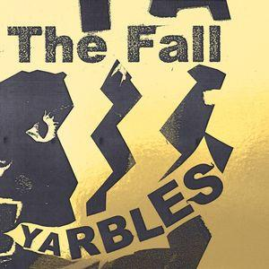 The Fall Yarbles Vinyl LP