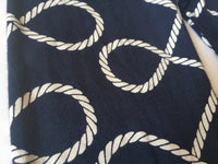 Nautical Knots. 2-3 yrs