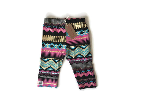 Golden Aztec.  0-9 mths *GIFT SET AVAILABLE*