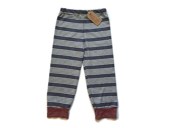 Slim stripes. 2-3 yrs