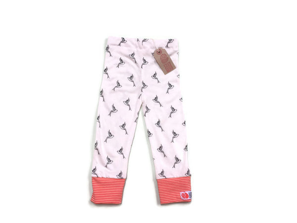Birds & Stripes. 1-2 yrs.