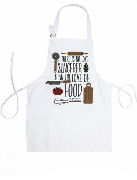 Love of Food Apron