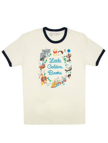 Little Golden Books Unisex T-Shirt