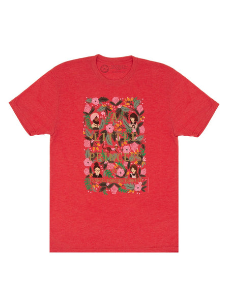 A Little Princess (Puffin in Bloom) Unisex T-shirt