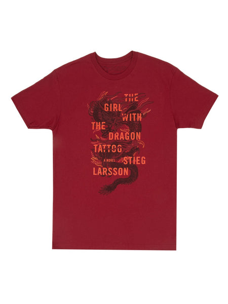 The Girl with the Dragon Tattoo Unisex T-Shirt