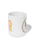Book Riot Read Harder Mug