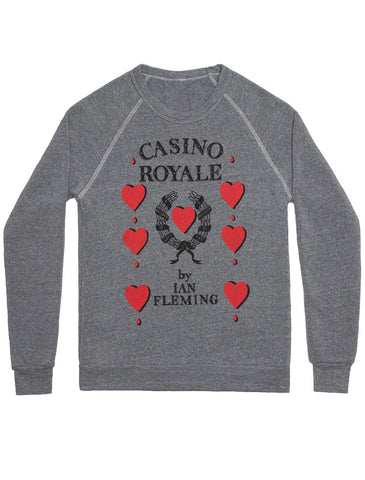 Casino Royale sweatshirt