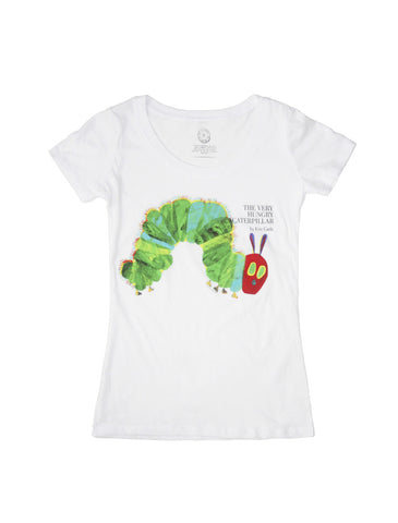 World of Eric Carle The Very Hungry Caterpillar Women's Tee