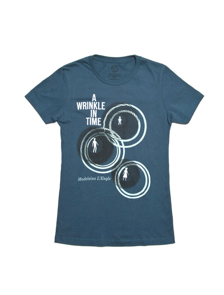 A Wrinkle in Time Women's T-Shirt