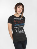 Fear and Loathing in Las Vegas Women's T-Shirt