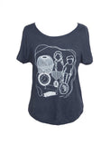 Hey Boo - To Kill a Mockingbird (Women's Dolman)