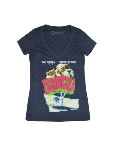 Bunnicula Women's T-Shirt
