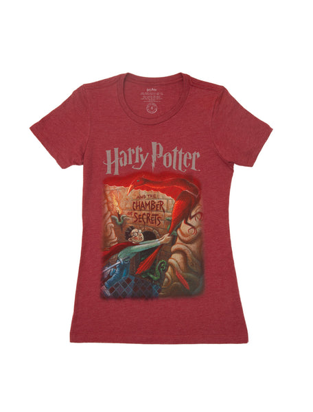 Harry Potter and the Chamber of Secrets Women's T-Shirt