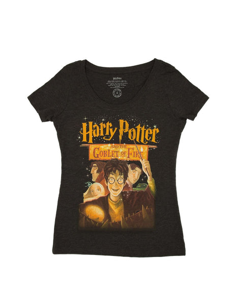 Harry Potter and the Goblet of Fire Women's T-Shirt