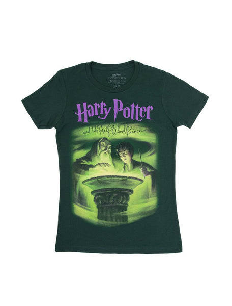 Harry Potter and the Half-Blood Prince Women's T-Shirt