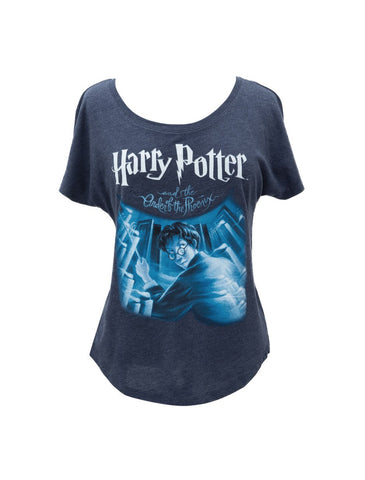 Harry Potter and the Order of the Phoenix Women's T-Shirt (Dolman)