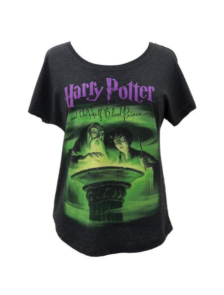 Harry Potter and the Half-Blood Prince Women's T-Shirt (Dolman)