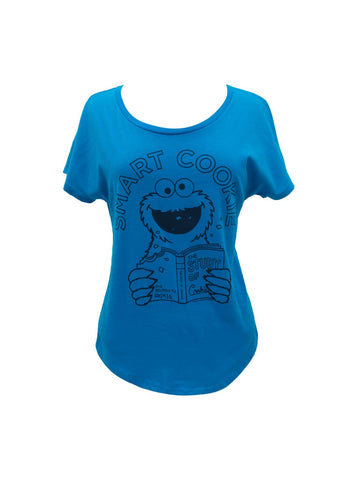 Smart Cookie Women's Relaxed Fit T-Shirt