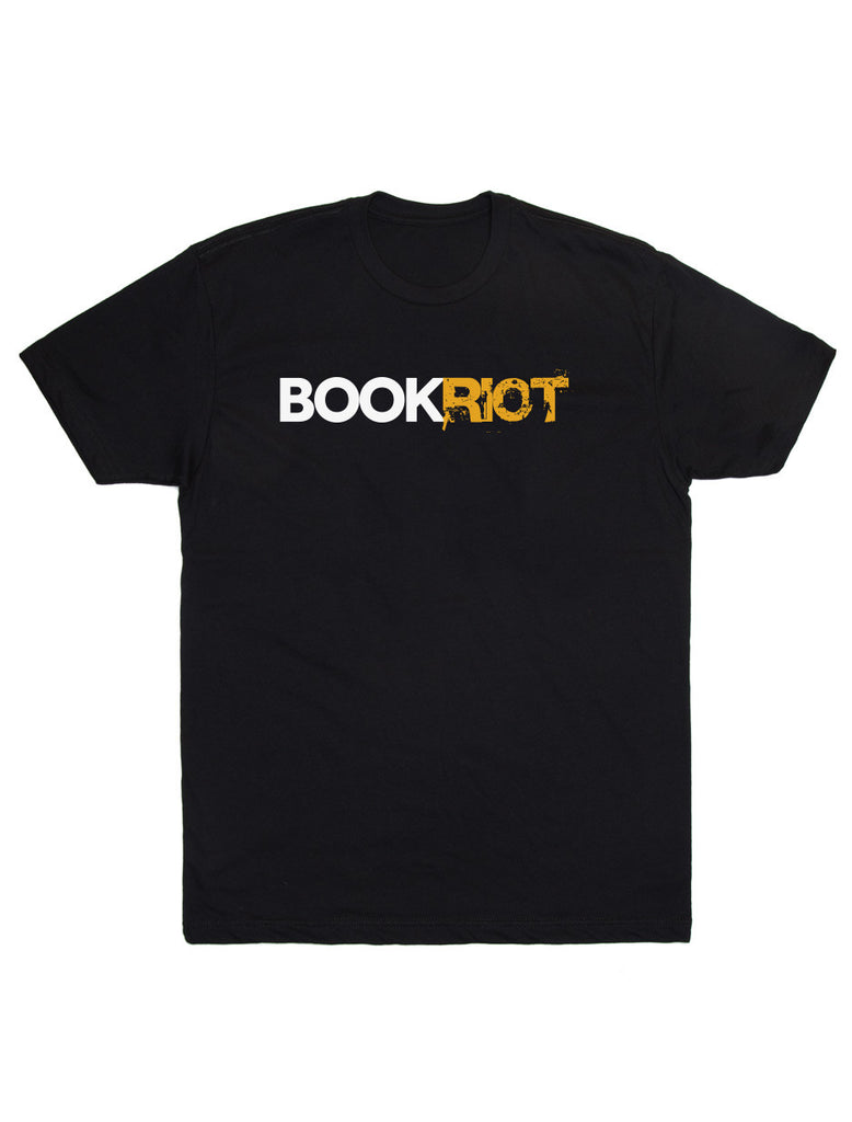 Book Riot Logo Men's Tee
