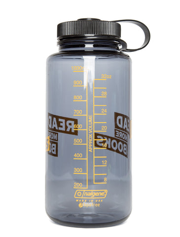 Book Riot Water Bottle