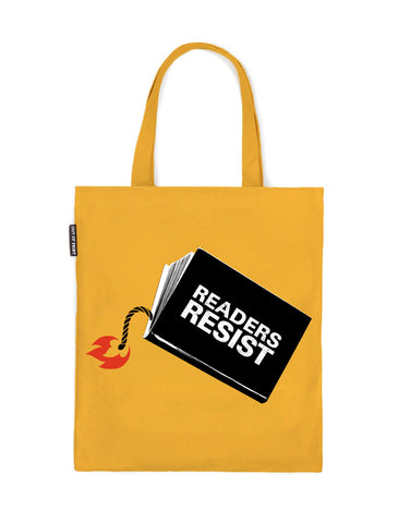 Readers Resist Totes